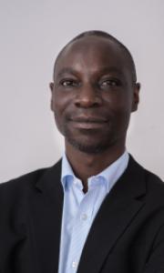 Donald Atieno Ouma